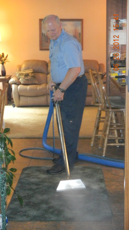 Carpet Cleaning- Greater Duluth, MN and Superior, WI Area